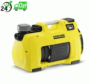 BP 4 Home & Garden pompa Karcher