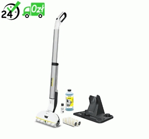 FC 3 Premium Home Line Cordless bezprzewodowy mop Karcher