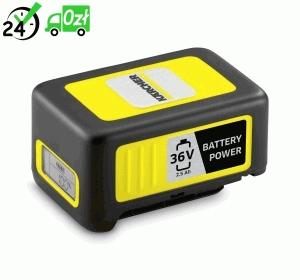 Bateria 36V / 2.5 Ah Karcher