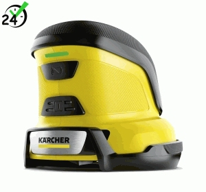 EDI 4  akumulatorowa skrobaczka do szyb Karcher