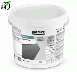 RM 760 Proszek do prania wykładzin, 10kg Karcher