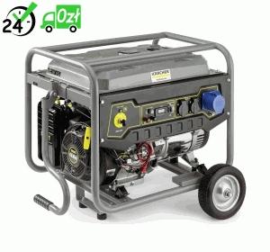 PGG 6/1 (5,5kW, 1~) Agregat prądotwórczy Karcher
