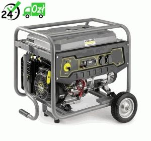 PGG 3/1 (2,8kW, 1~) Agregat prądotwórczy Karcher