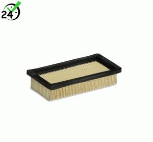 Płaski filtr falisty z powłoką nano WD 7.000 - WD 7.700