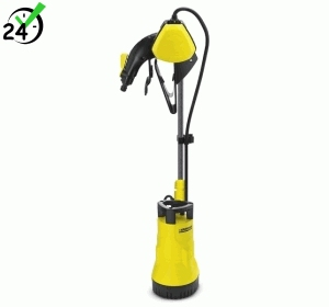 BP 1 Barrel pompa Karcher
