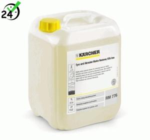 RM 776 Środek do usuwania śladów po oponach