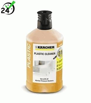 Środek do czyszczenia plastiku 3 w 1, 1l Karcher