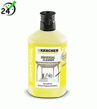 Uniwersalny środek czyszczący 1l Karcher