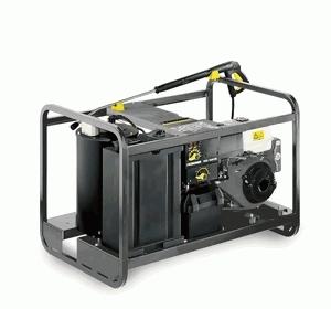 HDS 100 DE Specjalistyczna spalinowa myjka Karcher