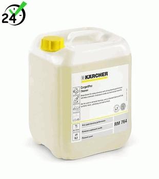 RM 764 CarpetPro Środek czyszczący, 10 l Karcher