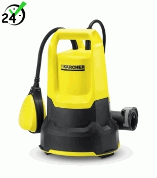 SP 2 Flat pompa Karcher