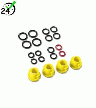 Zestaw o-ringów do K 2 - K 7 Karcher