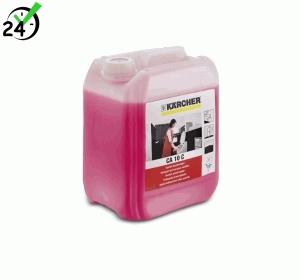 CA 10 C - 5l Zasadnicze czyszczenie sanitariatów