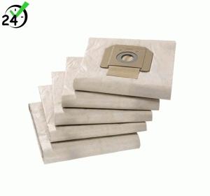 Worki papierowe wzmocnione do NT 48/1 – 80/1