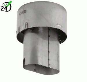 Wyciąg komina 66x119 D149