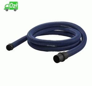 Olejoodporny wąż ssący z systemem łączenia clip, długość 4m, średnica 40