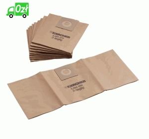 Papierowe worki filtracyjne do T 201