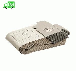 Papierowe worki filtracyjne do CV 36/2 i CV 46/2