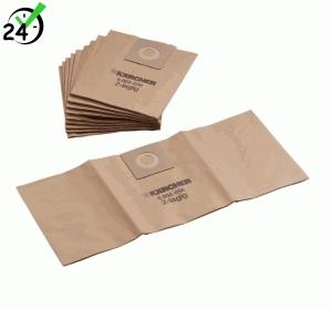 Papierowe worki filtracyjne do T 201 (10 szt.)