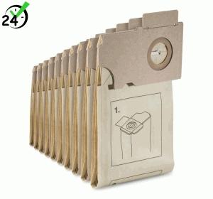 Papierowe worki filtracyjne do CV 36/2 i CV 46/2 (10 szt.)