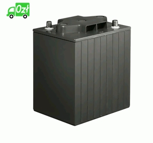 Akumulator bezobsługowy, 12V 76 Ah