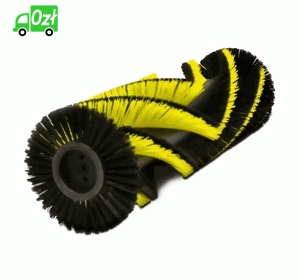 Standardowa szczotka walcowa do KM 130/300