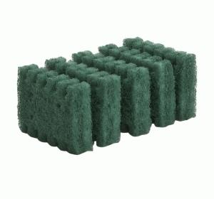 Pady ręczne, zielone, 5 sztuk (do BR 47/35 Esc)