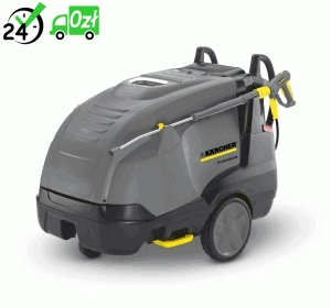 HDS 8/18-4 M (180bar, 800l/h) EASY!Force profesjonalna myjka Karcher