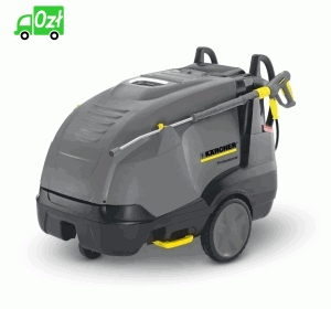 HDS 7/12-4 M (120bar, 700l/h) EASY!Force profesjonalna myjka Karcher