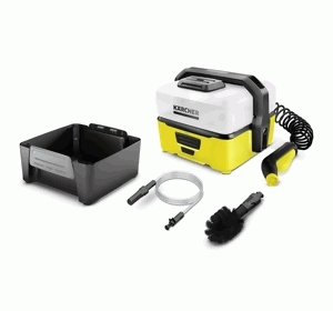 OC 3 Adventure Box (5bar, 2l/min) myjka terenowa Karcher