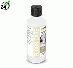 RM 534 Środek do czyszczenia podłóg drewnianych lakierowanych, 0,5 l Karcher