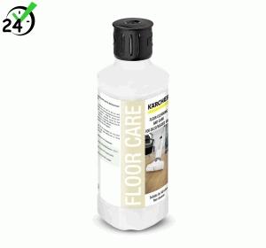 RM 535 Środek do czyszczenia podłóg drewnianych olejowanych/woskowanych, 0,5 l Karcher