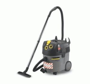 NT 35/1 Tact Te H profesjonalny odkurzacz Karcher do pyłów niebezpiecznych